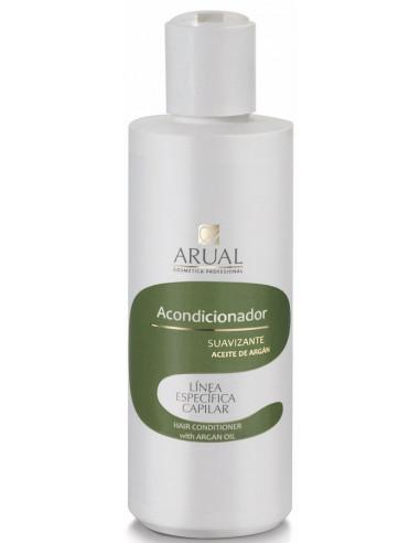 Acondicionador con aceite de argán Arual Cosmetica Profesional 200 ml