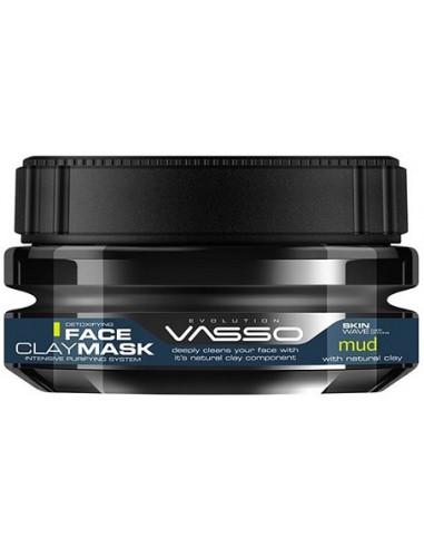 Mascarilla facial de arcilla Facial Mask Vasso