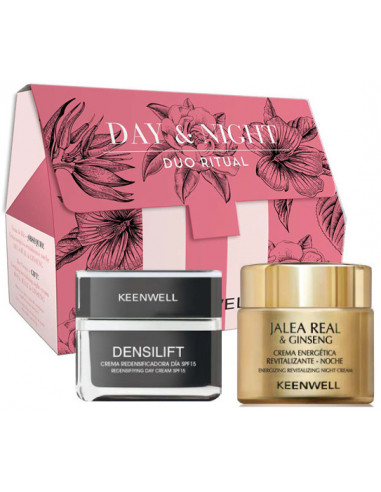 Pack Day Night Duo Densilift antiedad...