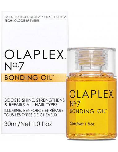 Olaplex N7 Bonding Oil Serum