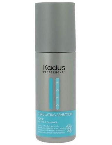 Tónico Stimulating Sensation Scalp Kadus Professional