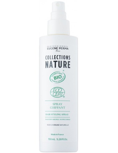 Spray fijador Bio Coiffant Collections Nature Cycle Vital Eugene Perma
