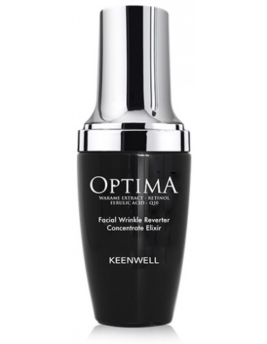 Serum Elixir antiarrugas Optima Q10...